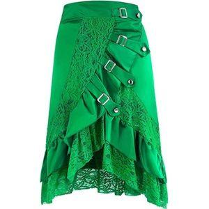 Dresses & Skirts - NEW ruffle skirt